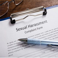 Malvern employment lawyers discuss suing for defamation after a sexual harassment charge